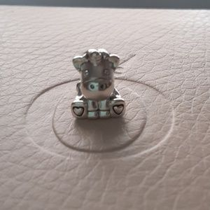 Authentic Pandora Unicorn Charm!